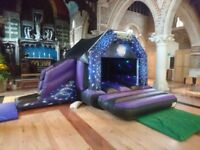 FREE DELIVERY !!! Disco Bouncy Castle Hire, Magic Photo Mirror, Bouncy Castle, Soft Play in London