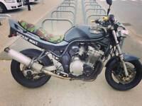 Bandit 600cc