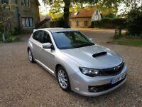 Subaru Sti - Silver (08)