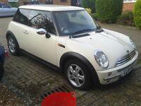 Mini ONE Diesel 1.4 2004 (04)