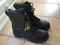 Cadet Boots size 8