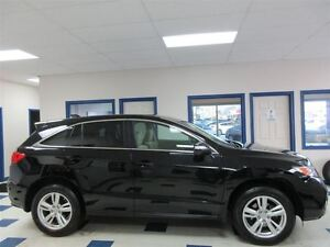 2014 Acura RDX AWD PREMIUM PACKAGE CUIR TOIT OUVRANT 79100 KM !
