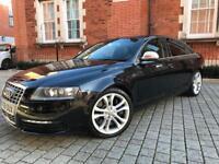 2009 Audi S6 Saloon 5.2 V10 Tiptronic Quattro 4dr