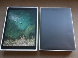 BRAND NEW - IPAD PRO - 12.9 - 256gb - 4G £750 ono