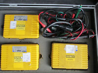 ROBIN Electrical test gear,also Seaward pats tester
