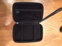 Nintendo DS Black Case