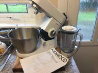 Kenwood Kitchen Aid