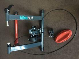Bikehut turbo trainer for sale £50