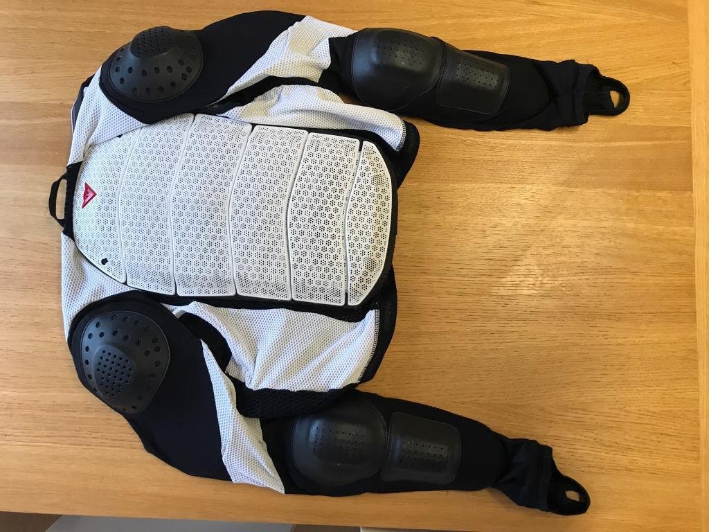 Dainese protection jacket XL