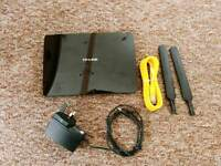 TP-LINK TL-MR6400 300MBPS SIM SLOT UNLOCKED WIRELESS N 4G LTE ROUTER