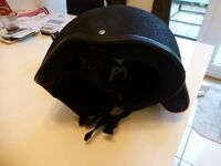 Champion kids horse riding helmet and protective vest age 3 to 4 approx vgc