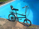 RALEIGH CHOPPER MKII ONE OF MANY QUALITY BICYCLES FOR SALE