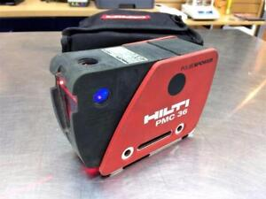 Niveau laser Professionnel HILTI Combilaser PMC 36 ***Parfaite Condition*** #F025623