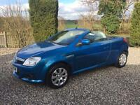 Vauxhall Tigra Convertible 1.4 Petrol ONLY 33k MILES
