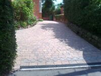 Driveways, Fencing, Gardens, Patios, Landscaping, Decking, turf and artificial grass