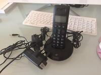 BT graphite phone
