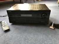 Onkyo TX-SR608 7.2 Channel Home Cinema System
