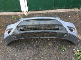 Ford Kuga 08 - 12 front bumper