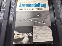 Aero model classic hobby book
