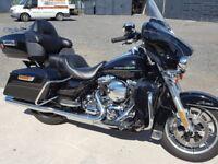 Harley Davidson Electraglide Ultra LTD