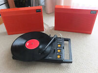 Vintage philips Stereo 2000 record player