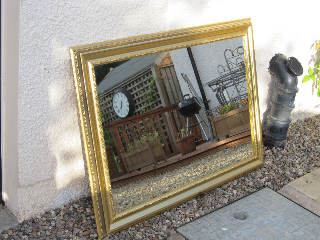 1d63a493014a Antique Style Wall Mirror. Blairgowrie