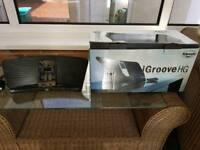 Klipsch iGroove HG iPod Speaker