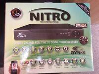 CCTV - BRAND NEW - STILL IN BOX