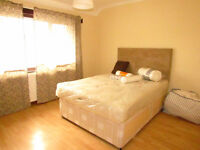 Prfect nice double rooms for friends all bills included in NW2 7LE (NO deposit )