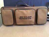 Retro 70s Dunlop Sports Bag