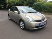 Toyota Prius T4 VVT-I 1.5 2008 (58 plate) 5dr BRONZE