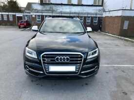 2013 Audi SQ5 3.0tdi bi-turbo V6 **FULLY LOADED**