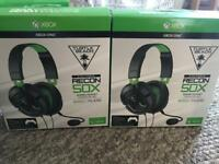 Turtle beach recon 50X