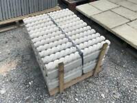 New ~ Rope Top Concrete Garden Border/ Kerbs/ Edging