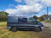 Ford Transit Van - Converted Camper / Works Van