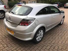 2010 Vauxhall Astra 1.6