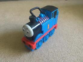 Thomas and Friends Travel Case
