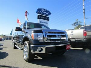 2013 Ford F-150 XLT | KEYLESS ENTRY | 6 PASSENGER SEATING |