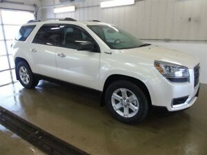 2014 GMC Acadia SLE2 AWD, 7 Passenger, Heated Seats