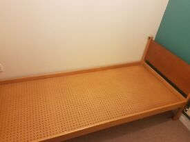 Kids bunk bed. Good condition.
