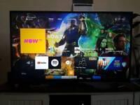 """55"""" Luxor Full HD 1080p Smart TV"""