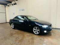 Bmw 320i se convertible in stunning condition full service history 1 years mot