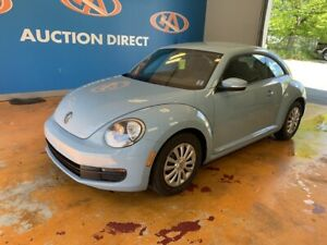 2015 Volkswagen Beetle 1.8 TSI Trendline HEATED SEATS/ POWER...