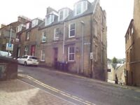 ***One Bedroom First Floor Property***3e Allars Bank Hawick - Available Now