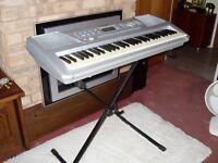 Yamaha PSR-290 Keyboard reduced to £60