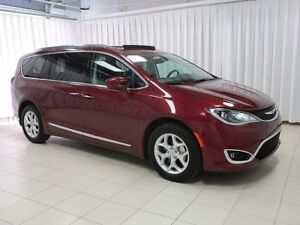 2017 Chrysler Pacifica . $276 B/W !! GORGEOUS 7 PASSENGER MINIVA