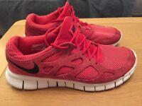 Nike Men's Running Trainers Size 9 UK