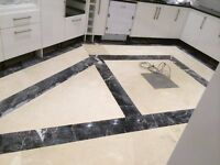 All types of tiling jobs