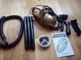 trurbo tiger mini vacuum cleaner