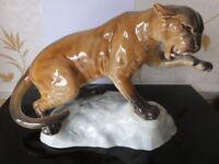 Beswick Puma #1702